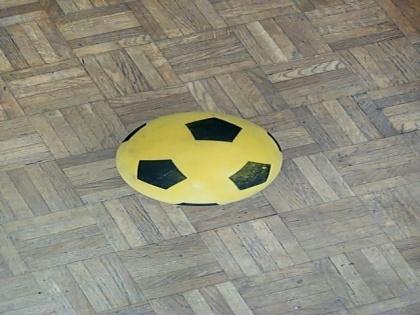 Ballon (Christian Ronald)