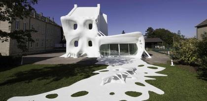 Gue(ho)st House (Christophe Berdaguer, Marie Péjus)