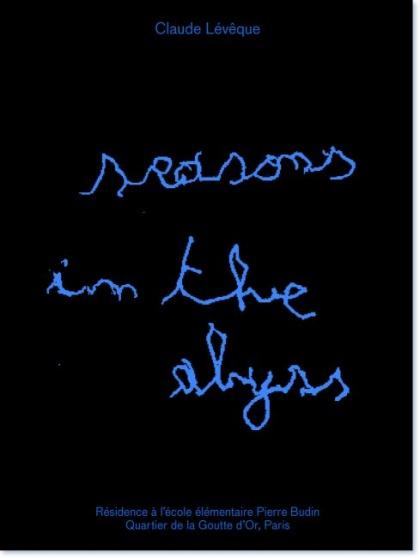 Seasons in the abyss (Claude Lévêque)