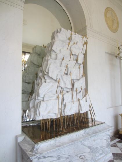Hommage à la révolution de 1789 (Arman)