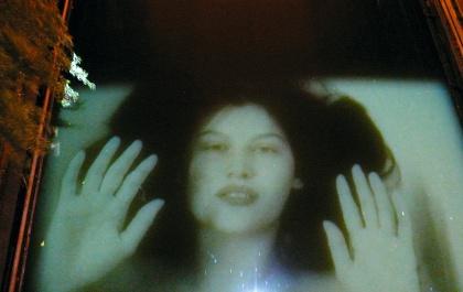Nymphéa (Ange Leccia)