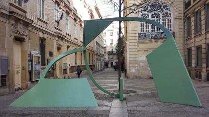 L'Arche (Pierre Tual)